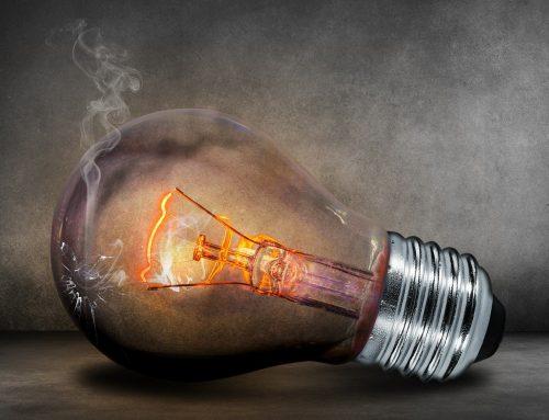 VSB Blog 27 – Mieter zahlt Strom und Gas nicht, was passiert?