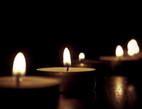 VSB Blog 33 – Winterzeit ist Kerzenzeit, hoffentlich funktioniert der Rauchwarnmelder
