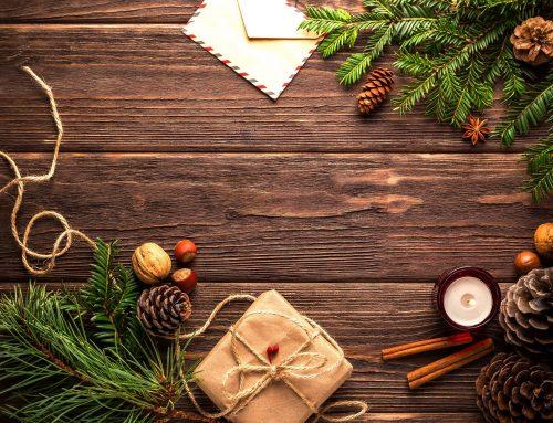 VSB Blog 37 – Darf man Weihnachtsdekoration außerhalb seiner Wohnung, z. B. im Hausflur eines Mehrfamilienhauses anbringen?